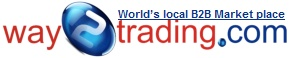 """""""Way2trading.com - world's local B2B Marketplace of manufacturers,suppliers,exporters,buyers online business directory and largest yellow pages,Buy Sell offers from india & foreign Countries,Manufacturers,suppliers, Exporters,Importers, Products, Trade Leads,service providers, Supplier, Manufacturer, Exporter, Importer Directory,b2b business directory,yellow pages of Indian,apparel manufacturers,fashion apparel manufacturers,apparel suppliers,clothing manufacturers,apparel…"""