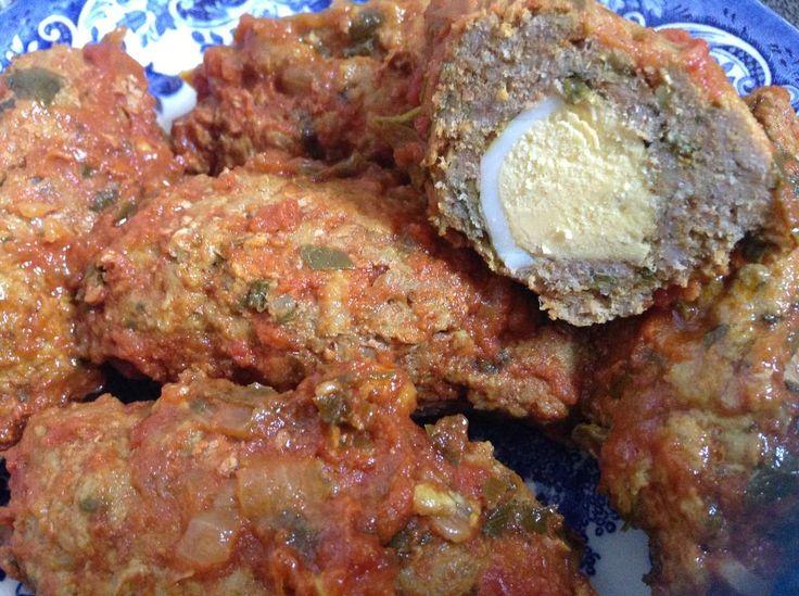 Les 67 meilleures images propos de boulettes de viande - Cuisiner viande hachee ...