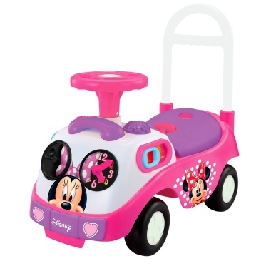 Minnie Mouse My First Ride-On 26.99