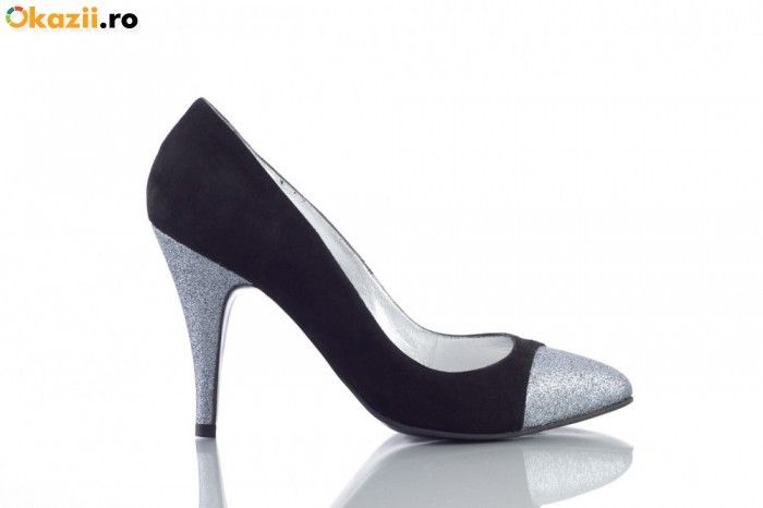 Pantofi dama Guban Clasic - 759 foto mare