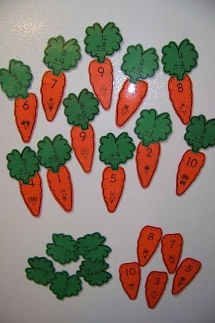 Doodle Bugs Teaching {first grade rocks!}: Math Fact Match