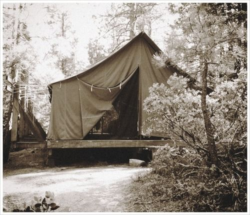 17 best girl scout camping tents images on pinterest for Colorado canvas tent