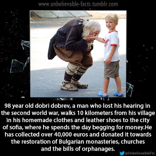 Unbelievable facts: Ph...