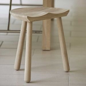 Cobbler Stool by Skagerak — The Worm that Turned - REVITALISING YOUR OUTDOOR SPACE