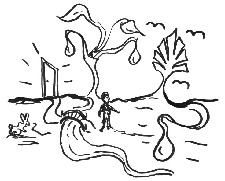 Idé och lärarhandledning av Josef Sahlin 2011 Tryck på länken för att ladda ner en utskriftsvänlig version:Den magiska dörren Läs elevexempel på bibblis.se Bakgrund Den magiska dörren är ett roman...