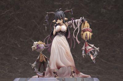 Crunchyroll - Danua Ani Statue - Granblue Fantasy