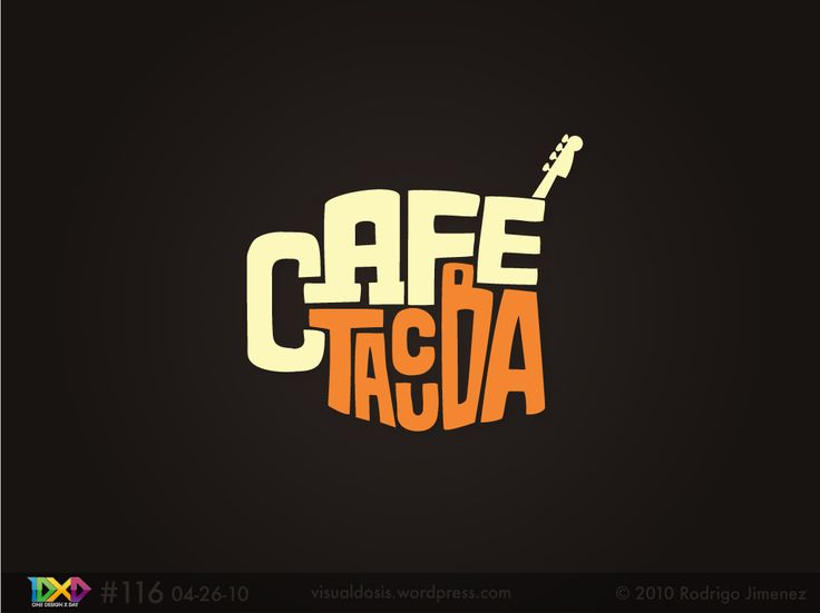 typographic logoCafes Tacvba, Cafes Logo, Music Covers, Cafes Timeline, Covers Photos, Cafes Places, Cafes Tacvuba, Cafes K-Cup, Covers Facebook