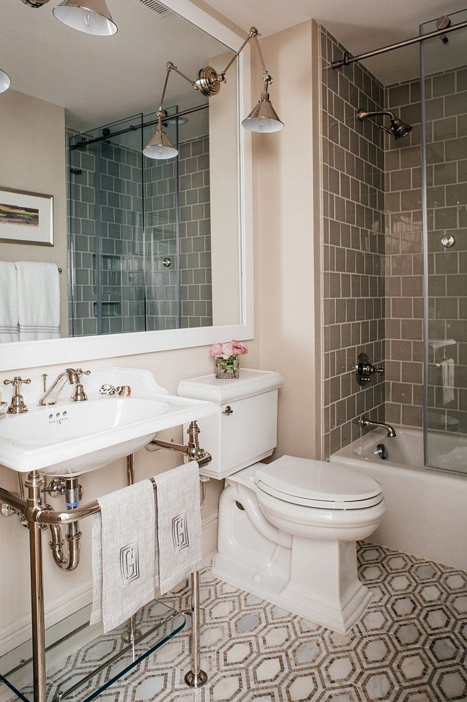 17 Best Images About Lovely Little Bathrooms On Pinterest