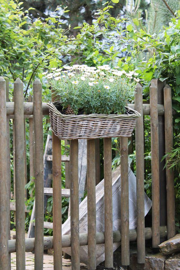 Freudentanz: Garten