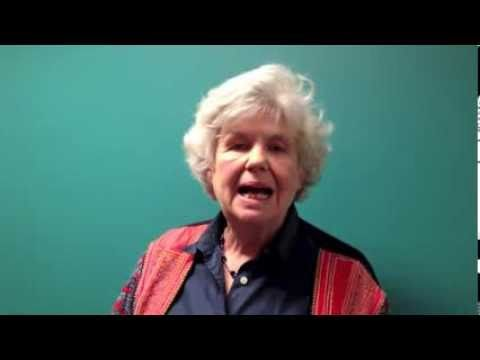 Where does compassion come from?   58 seconds that are worth your time! AMAZING insights from Mary Jo Leddy in our #ContextExtra here!