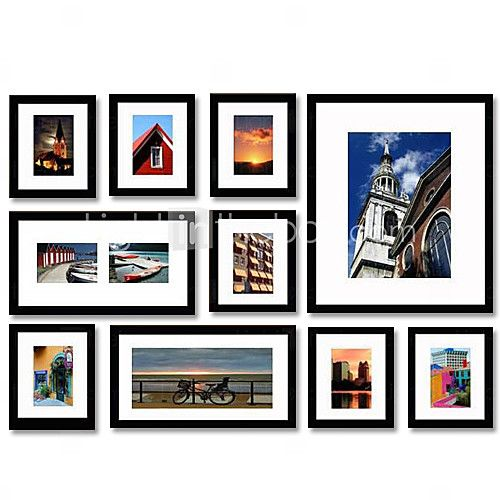Best 25+ Wall collage frames ideas on Pinterest | Wall ...
