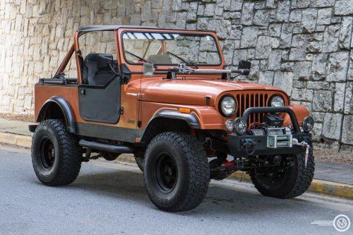 Cool Cars girly 2017: Jeep CJ7 for Sale  jeep Check more at http://autoboard.pro/2017/2017/05/12/cars-girly-2017-jeep-cj7-for-sale-jeep-2/