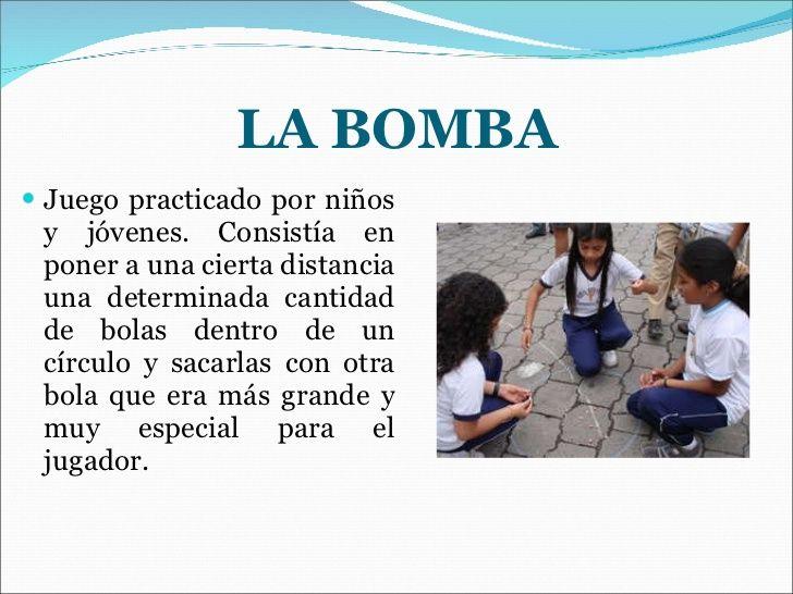 Resultado De Imagen Para Juegos Tradicionales Del Ecuador Antiguos