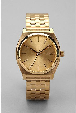 gold watches. preferably men's. preferably vintage.