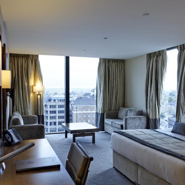 Grange Tower Bridge Hotel by Grange Hotels, #London