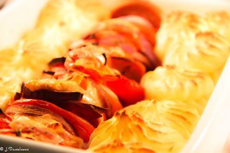Ugnsstekt Fallukorv Med Tomat & Lök! 8 Propoints