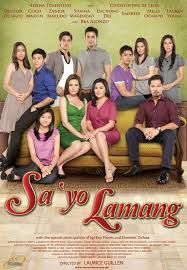 Sa Yo Lamang a Pinoy Movie with Bea Alonzo  #Films, #Online, #Philippines