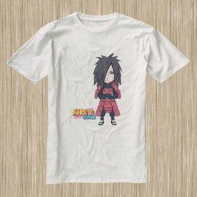 Naruto Shippuden C09W #NarutoShippuden #Anime #Tshirt