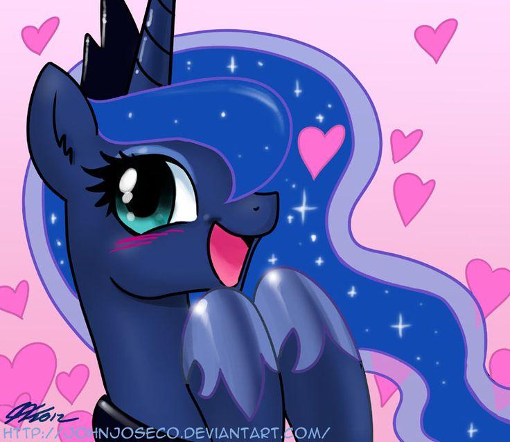 I'm A Pretty Pretty Princess Too by johnjoseco on deviantART