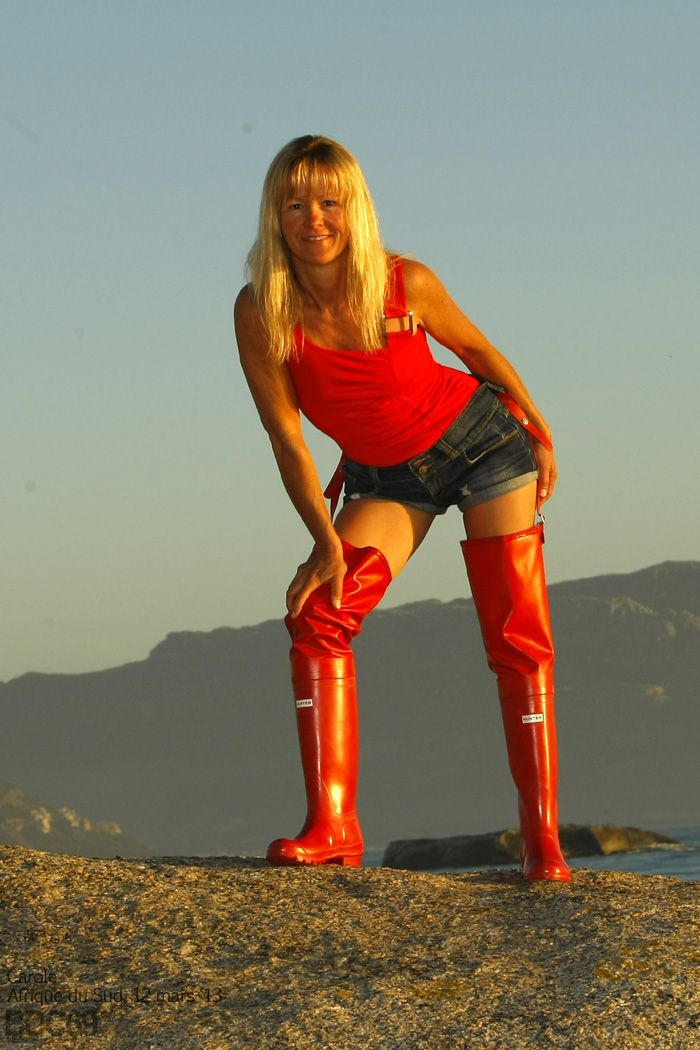 132 Best Images About Rubberboots On Pinterest Latex