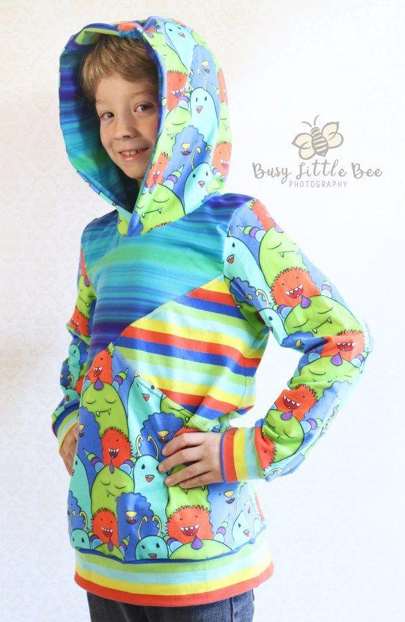 27 best Knit Hoodie Patterns images on Pinterest   Hoodie pattern ...