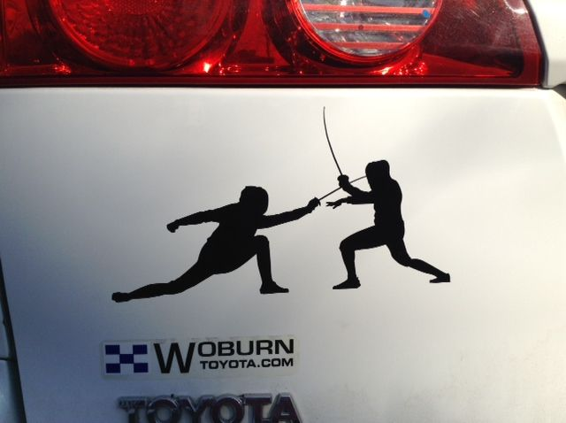 Best Sports Decals Images On Pinterest Sports Decals Car - Window decals for cars sports