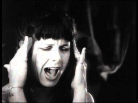 "Bloodletting (The Vampire Song) by Concrete Blonde (1990) "" I hear something there in the shadow, Down the hall..."""