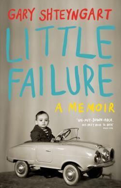 Little Failure | Benn's Books