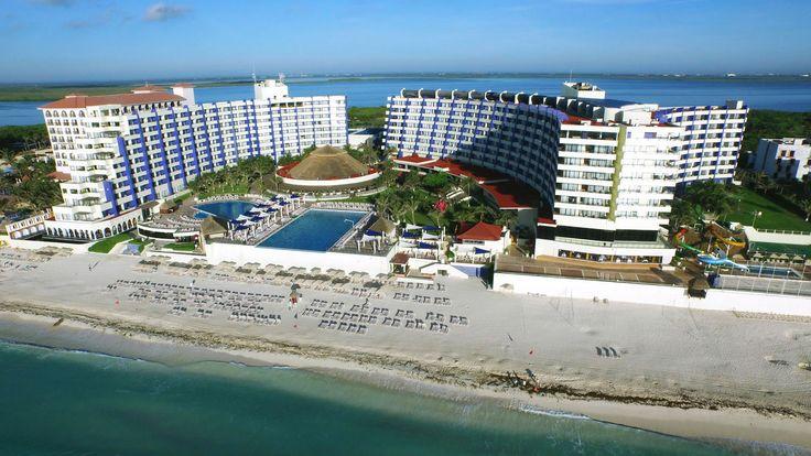 Hotel All Inclusive | Crown Paradise Club Puerto Vallarta | Vacaciones Familiares | Inicio
