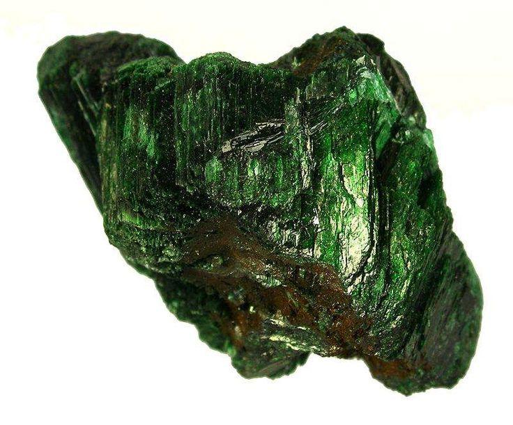 RARE08-2-43 Szenicsite Jardinera No. 1 Mine, Inca de Oro, Copiapo, Atacama Province, Chile (TYPE and ONLY LOCALITY)