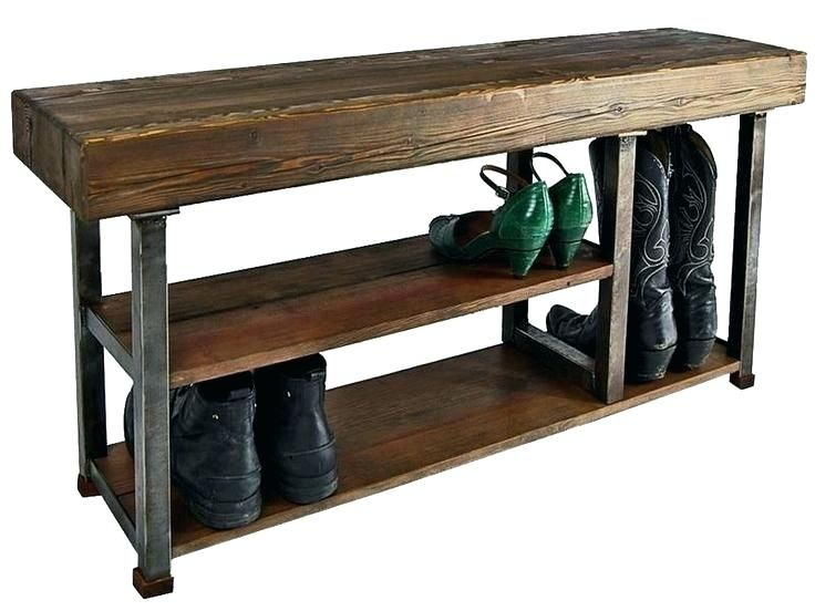 Small Entryway Bench With Storage Small Hall Benches Bedroom Best