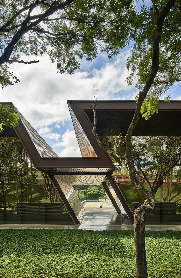 Galeria - Clube Serra Dourada - Alphaville / Gustavo Penna - 4