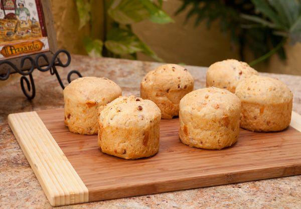 Italian Food Forever » Casatiello – Neapolitan Easter Bread