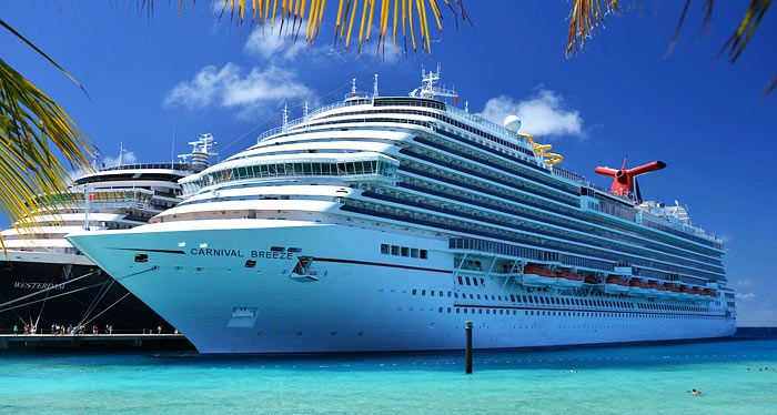 Lets Cruise Ltd introduces you wonderful Mediterranean Cruises Online in Auckland with more option and convenience.