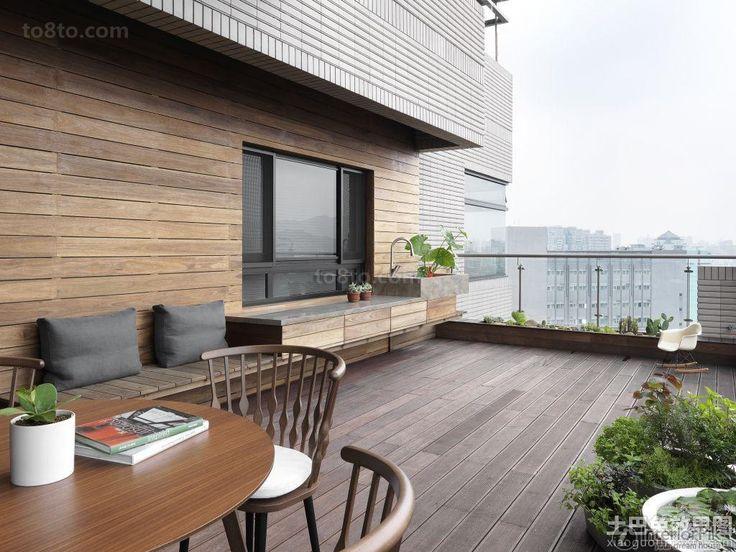 1210 best Balcony Design Ideas images on Pinterest ...