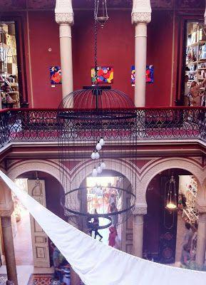 Embaixada @ Príncipe Real #lisboa