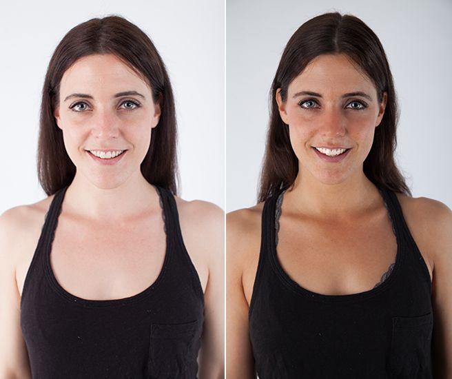 how to make fake tan develop faster bondi sands