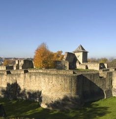 Capitala lui Ştefan cel Mare - Cetatea de Scaun a Sucevei  | Historia