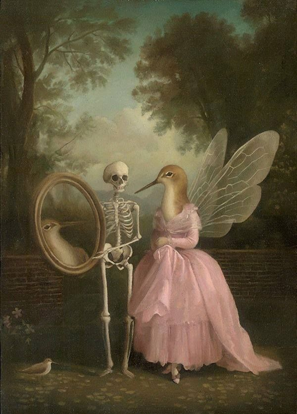 Stephen Mackey's 'Quicksilver'