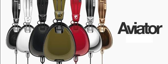 Gadgets: Audífonos Skullcandy Cassette, adaptabilidad y calidad auditiva para las tribus urbanas.