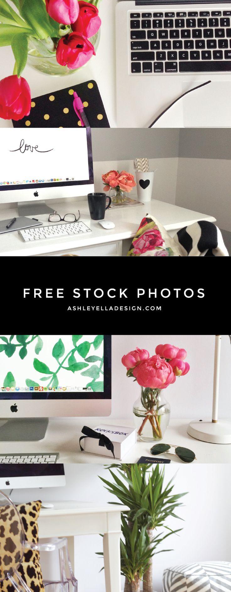 Free Stock Photos from Ashley Ella Design