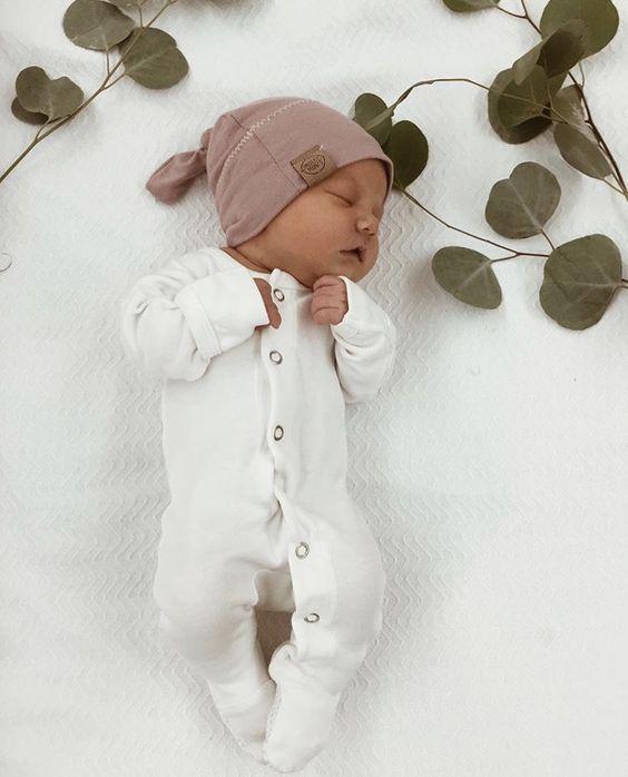 7ff9b5c9f4243 Primer guardarropa del bebe