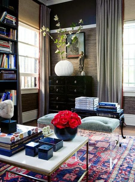 14 best room of wonder images on pinterest living room for Creative interior designs by lynda