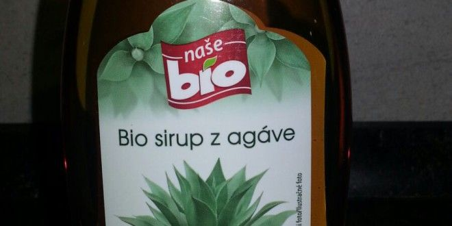 Proč je agávový sirup tak zdravý?