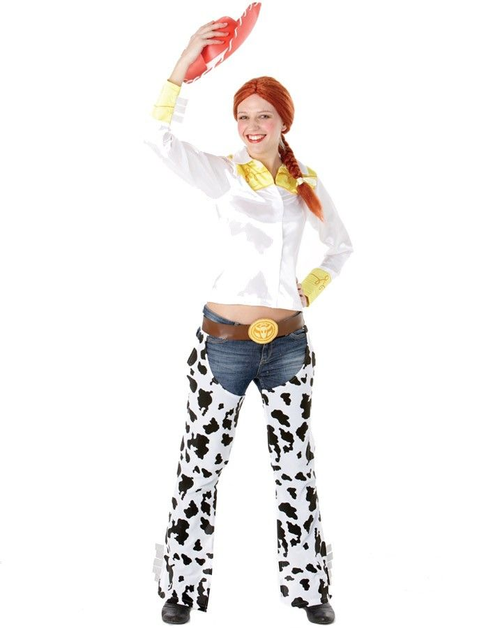 Women S Secret Toys : Toy story jessie deluxe womens costume for the husband