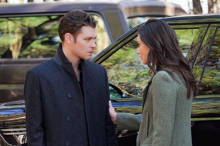 THE ORIGINALS Season 3 Episode 16 Photos Alone with Everybody