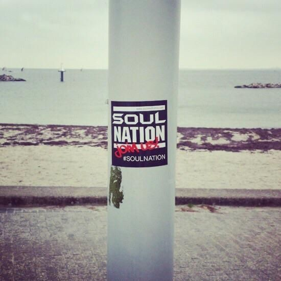 Join us #SoulNation