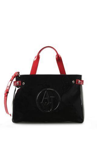 Taschen: Shopper Für Sie by Armani - 1