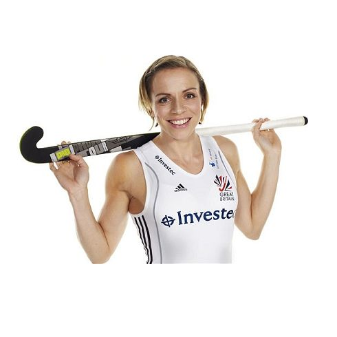Kate Richardson-Walsh - Hockey.