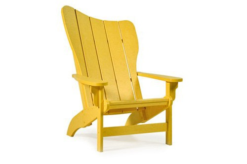 1000 images about fauteuil adirondack on pinterest sipping tea parks and chairs - Chaise adirondack france ...